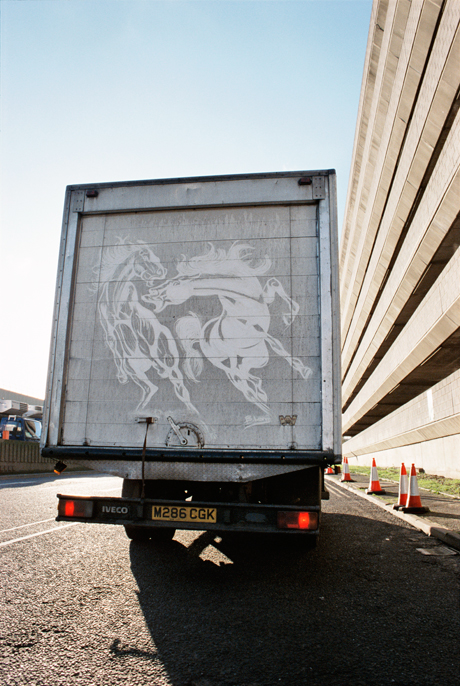 Ben_Long_The_Great_Travelling_Art_Exhibition_Horse_Truck_Drawing